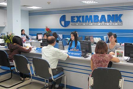 chứng minh tài chính eximbank