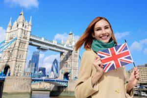 Chứng minh tài chính du học Anh